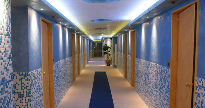 3 giorni vacanza abano 4 hotel alexander palace wellness for Abano terme piscine termali aperte al pubblico
